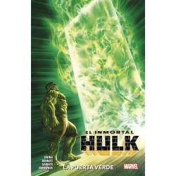 El Inmortal Hulk 2 - La...