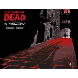 El Extranjero The Walking Dead