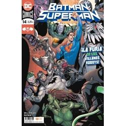 Batman/Superman 14 - La...