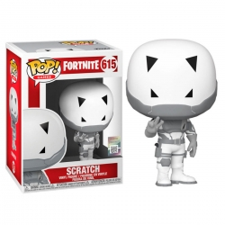 POP! Fortnite 615 - Scratch