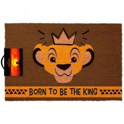 "Felpudo The Lion King ""Born..."