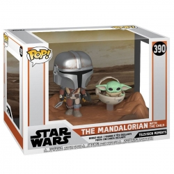 POP! Star Wars  390 - The...