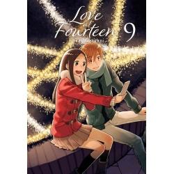 Love At Fourteen 09