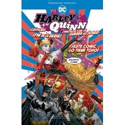 Las Pruebas de Harley Quinn...