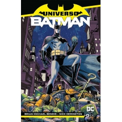 Universo Batman