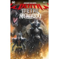 Death Metal: Metalverso 01