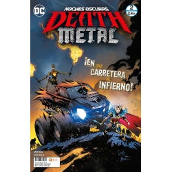 Noches Oscuras Death Metal 02