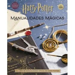 Manualidades Mágicas Harry...
