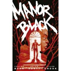 Namor Black 1