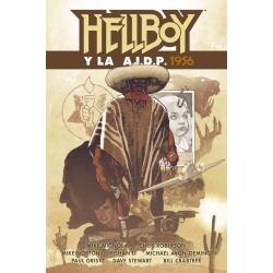 Hellboy 24 - Hellboy y la...