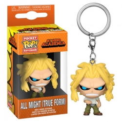 POP! Keychain All Might...