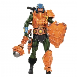 Man-At-Arms Masters of the...