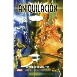 Aniquilacion Saga 5...