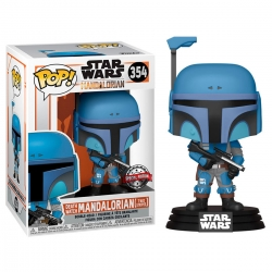 POP! Star Wars 354 - Death...