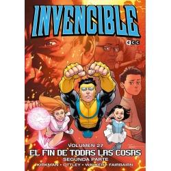 Invencible 27 El Fin de...