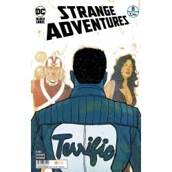Strange Adventure 08