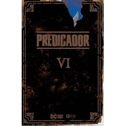 Predicador 6 (Edición Deluxe)