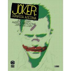 Joker Sonrisa Asesina