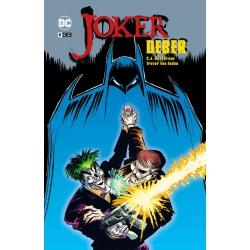 Joker Deber