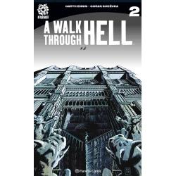 A Walk Throught Hell 2 de 2