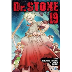 Dr Stone 19