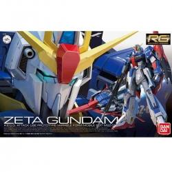 1/144 RG MSZ-008 Zeta Gundam