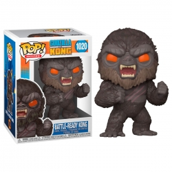 POP! Godzilla Vs Kong 1020...