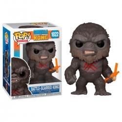 POP! Godzilla Vs Kong 1022...