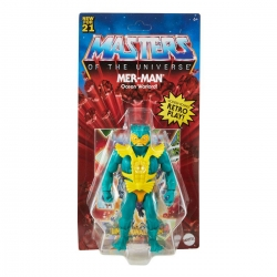 Mer-Man Masters of the...
