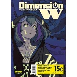 Dimension W Pack de Inicio