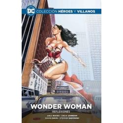 Wonder Woman - Reflecciones
