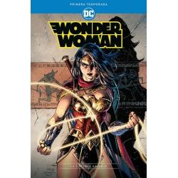 Wonder Woman - La Caceria...