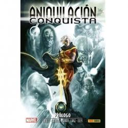 Aniquilación - Conquista:...