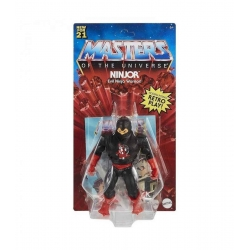 Ninjor - Masters of the...