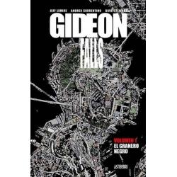 Gideon Falls 01 El Granero...