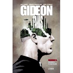 Gideon Falls 5 Mundos...
