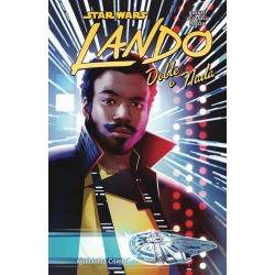 Star Wars Lando - Doble o Nada