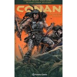 Conan el Cimmerio - Integral