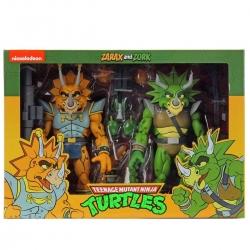 Las Tortugas Ninja (TMNT) -...