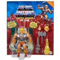 He-man Battle Armor -...