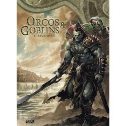 Orcos y Goblins 01