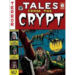 Tales From The Crypt 01