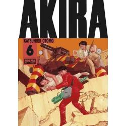 Akira 6 Edición Original