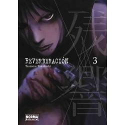 Reverberación 3 de 3