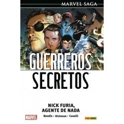 Guerreros Secretos 1 Nick...
