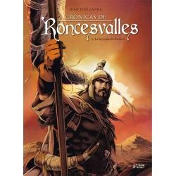 Crónicas de Roncesvalles 01...