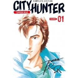 City Hunter 01 de 32