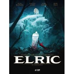 Elric 3 El Lobo Blanco