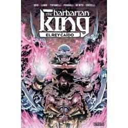 The Barbarian King El Rey...