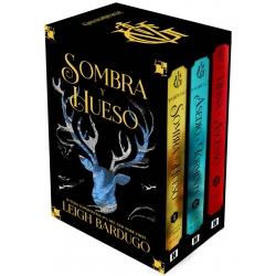 Trilogia Sombra y Hueso...